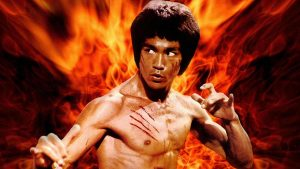 How to Discover the martial Art Legend?