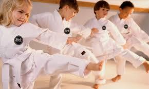 Reasons You Kids Should Practice karate