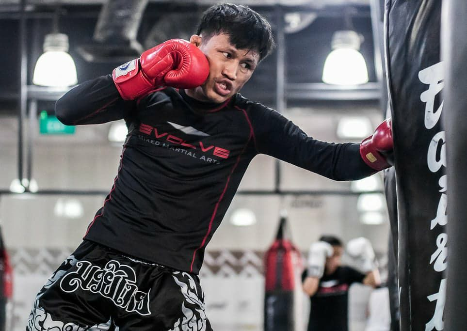 Singtongnoi Por Telakun's Incredible Life Journey | ONE Championship - The Home Of Martial Arts.